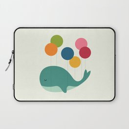 Dream Walker Laptop Sleeve