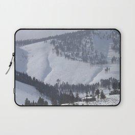 A Winter's Scene Laptop Sleeve