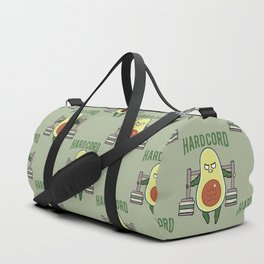 Hardcore Avocado Duffle Bag