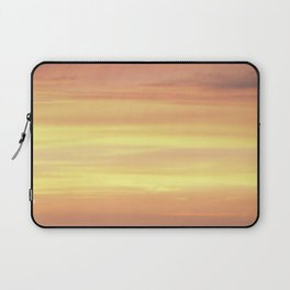 Colors of the Sun Laptop Sleeve