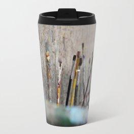 Art Room Travel Mug