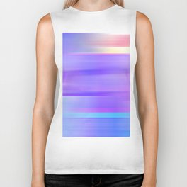 Out of the blue Biker Tank
