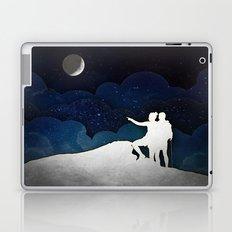 Trailblazers II Laptop & iPad Skin