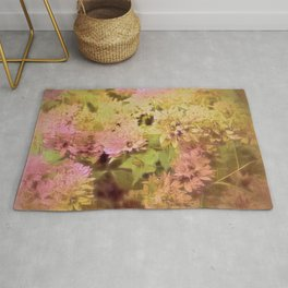 Spring Is In The Air Rug