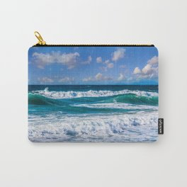 Waves Seaview Carry-All Pouch