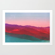 Cocosuma Art Print