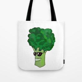 Brocc Tote Bag
