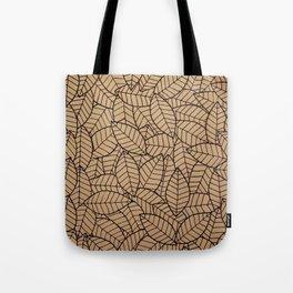 Lots-o-Leaves Tote Bag