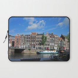 Amsterdam I Laptop Sleeve