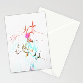Unnatural Decay  Stationery Cards