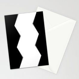 Graphic Pattern N.5 Stationery Cards