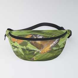 Cruiser Butterfly - pair Fanny Pack
