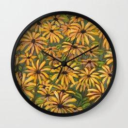 Susans Wall Clock