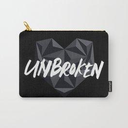 Unbroken Carry-All Pouch