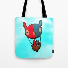 Yoo & Mee Tote Bag