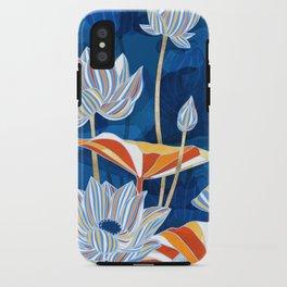 Bold Botanical iPhone Case