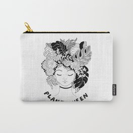 plant queen Carry-All Pouch