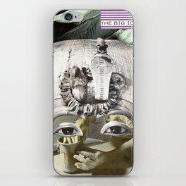 The Big Idea, vol. 2 iPhone Skin