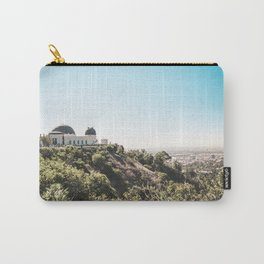 Observatory Views Carry-All Pouch