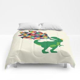 Rainbow Power Comforters