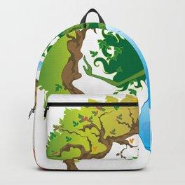 Gaea Backpack