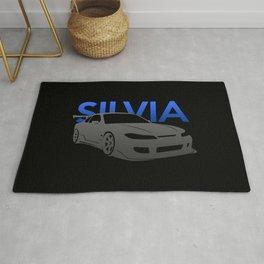 Nissan Silvia S15 Rug