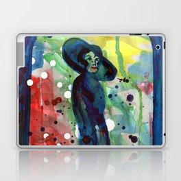 Femme Witch Laptop & iPad Skin