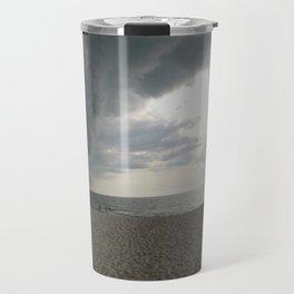 Dark Meets Light Travel Mug
