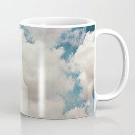 January Clouds Coffee Mug