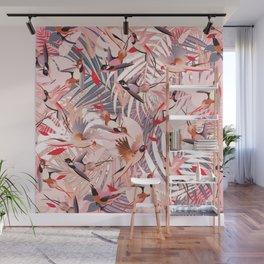 Tropical Mood II. Wall Mural