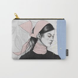 Delpozo Fall Carry-All Pouch