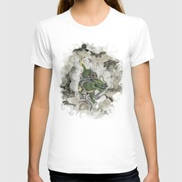 Dragon of The Mist T-shirt