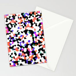 corak 163 Stationery Cards