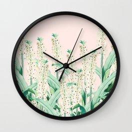 Forgiving Nature #society6 #decor #buyart Wall Clock