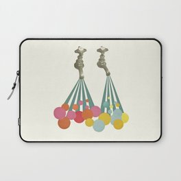 Soapsuds Laptop Sleeve