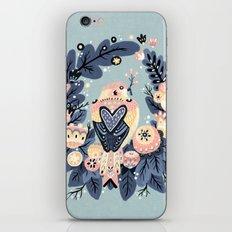Sweetie Bird iPhone & iPod Skin