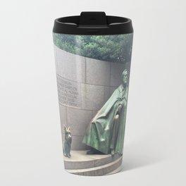 FDR Memorial Travel Mug