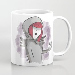 The undertaker Coffee Mug