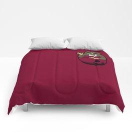 Pocket Dude (03) Comforters
