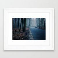 goonies Framed Art Prints featuring goonies by Erik Witsoe Photography