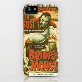 Bela iPhone Case