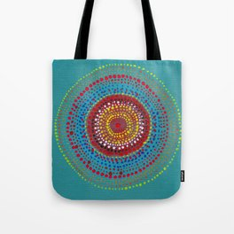 Dotto 18 Tote Bag