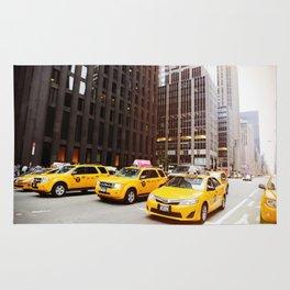 New York 13 Rug