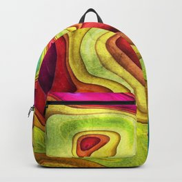 Yellowstone National Park Backpack