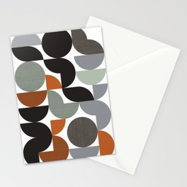 Circulate Stationery Cards