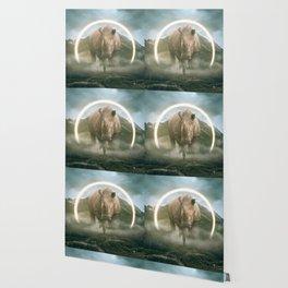 aegis | rhino Wallpaper