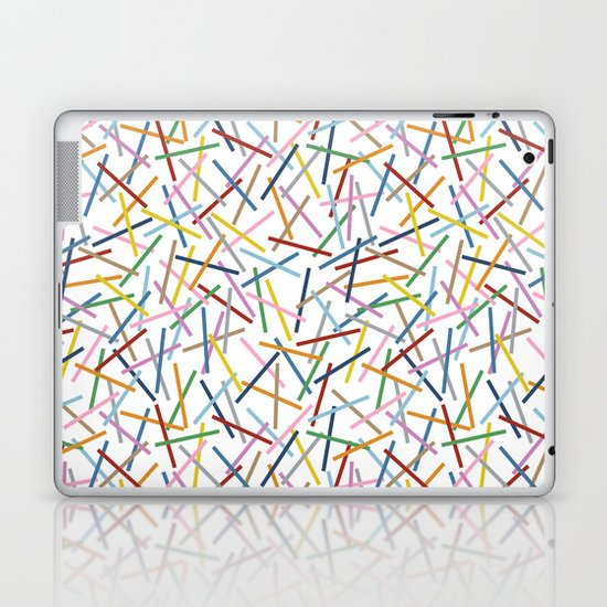Kerplunk Repeat 2 Laptop & iPad Skin