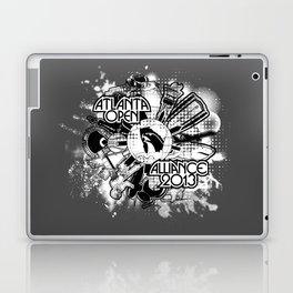 Atlanta Open 2013 Design Laptop & iPad Skin