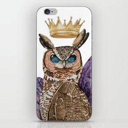 Prince Stolas iPhone Skin