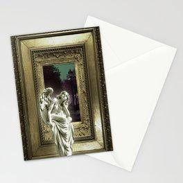 Angel of Bristol Stationery Cards